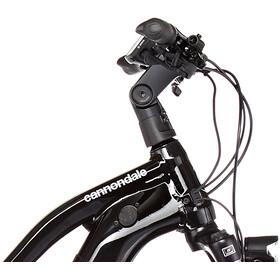 Cannondale Tesoro Neo X 3 Remixte, zwart